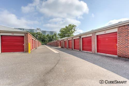 CubeSmart Self Storage - Cherry Hill - 1820 Frontage Rd 1820 Frontage Rd Cherry Hill, NJ - Photo 4