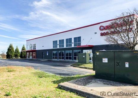 CubeSmart Self Storage - Duluth - 3494 Gwinnett Place Dr 3494 Gwinnett Place Dr Duluth, GA - Photo 0