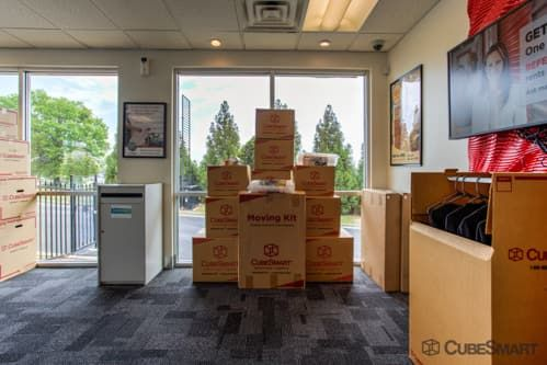 CubeSmart Self Storage - Duluth - 3494 Gwinnett Place Dr 3494 Gwinnett Place Dr Duluth, GA - Photo 3