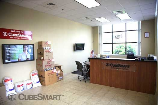 CubeSmart Self Storage - Brighton 130 Lincoln St Brighton, MA - Photo 19