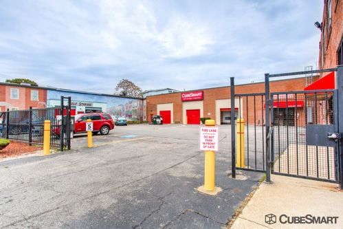 CubeSmart Self Storage - Brighton 130 Lincoln St Brighton, MA - Photo 20