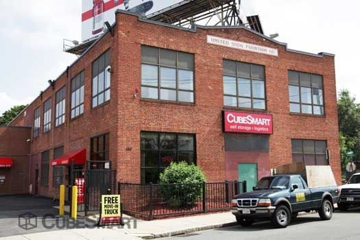 CubeSmart Self Storage - Brighton 130 Lincoln St Brighton, MA - Photo 2