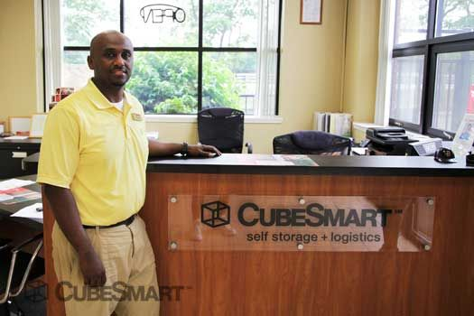 CubeSmart Self Storage - Brighton 130 Lincoln St Brighton, MA - Photo 6
