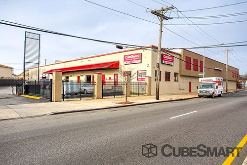 CubeSmart Self Storage - Queens - 122-20 Merrick Blvd 122-20 Merrick Blvd Queens, NY - Photo 0
