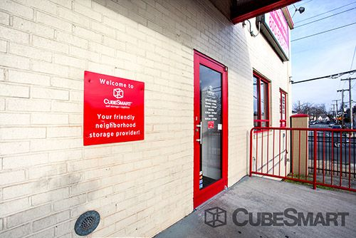 CubeSmart Self Storage - Queens - 122-20 Merrick Blvd 122-20 Merrick Blvd Queens, NY - Photo 1