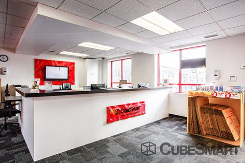 Cubesmart Self Storage Queens 122 20 Merrick Blvd