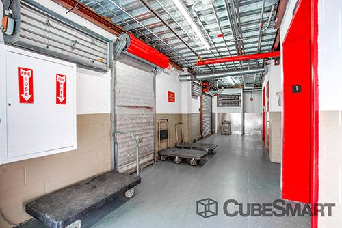 CubeSmart Self Storage - Queens - 122-20 Merrick Blvd 122-20 Merrick Blvd Queens, NY - Photo 5