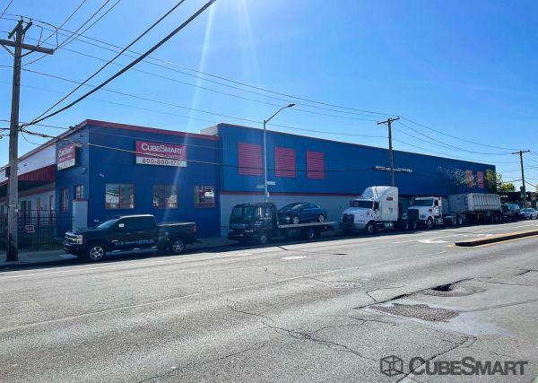 CubeSmart Self Storage - Queens - 122-20 Merrick Blvd