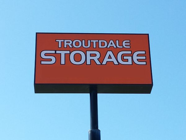 Troutdale Airport Storage 1027 Northeast Harlow Place Troutdale, OR - Photo 9