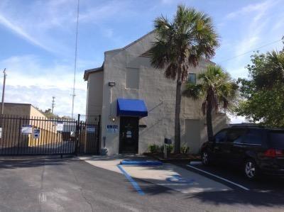 Life Storage - Mount Pleasant 1471 Center St Ext Mt Pleasant, SC - Photo 0