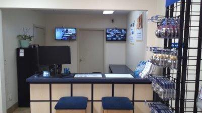 Life Storage - Mount Pleasant 1471 Center St Ext Mt Pleasant, SC - Photo 1