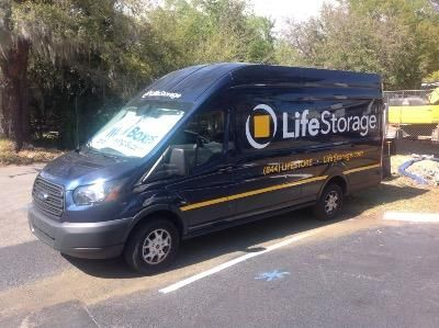 Life Storage - Mount Pleasant 1471 Center St Ext Mt Pleasant, SC - Photo 3
