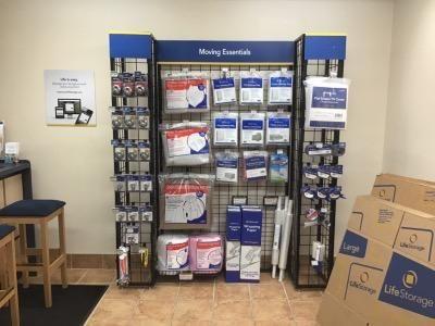 Life Storage - Mount Pleasant 1471 Center St Ext Mt Pleasant, SC - Photo 4