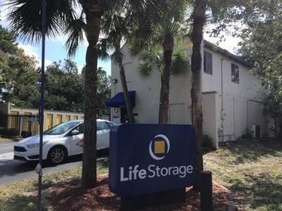 Life Storage - Mount Pleasant 1471 Center St Ext Mt Pleasant, SC - Photo 8