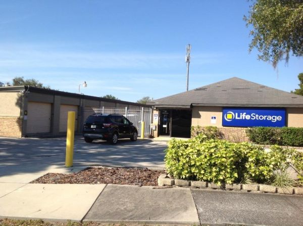 Life Storage - Lakeland 4400 Us-98 N Lakeland, FL - Photo 0