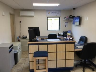 Life Storage - East Greenwich - Frenchtown Road 500 Frenchtown Rd East Greenwich, RI - Photo 1