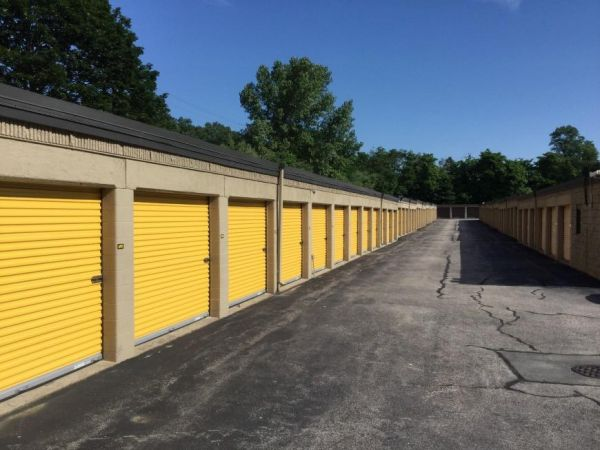Life Storage - East Greenwich - Frenchtown Road 500 Frenchtown Rd East Greenwich, RI - Photo 2