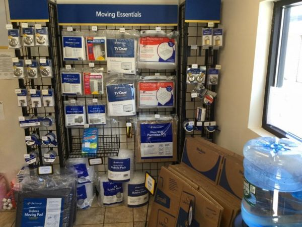 Life Storage - East Greenwich - Frenchtown Road 500 Frenchtown Rd East Greenwich, RI - Photo 4