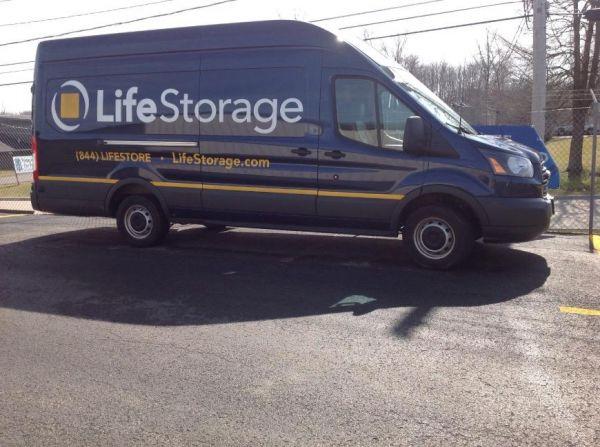 Life Storage - Austintown 3690 Leharps Dr Austintown, OH - Photo 5