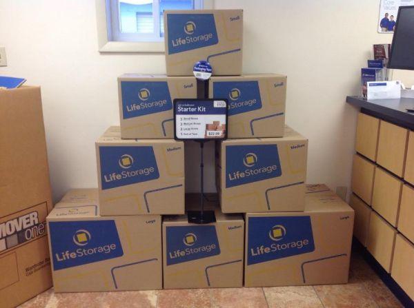 Life Storage - Austintown 3690 Leharps Dr Austintown, OH - Photo 3
