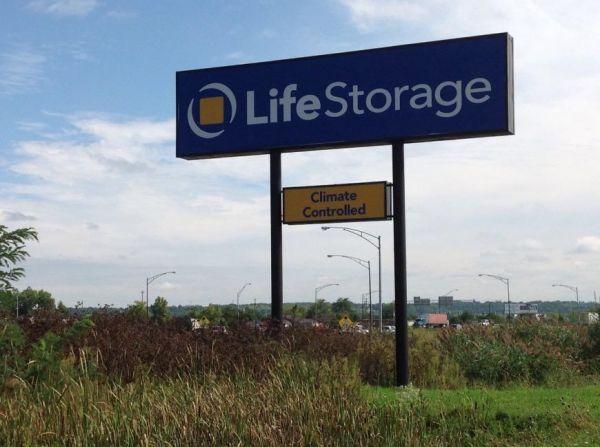 Life Storage - Austintown 3690 Leharps Dr Austintown, OH - Photo 4
