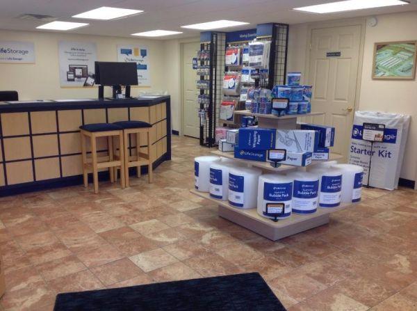 Life Storage - Austintown 3690 Leharps Dr Austintown, OH - Photo 8
