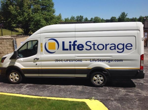 Life Storage - Westlake - Detroit Road 24940 Detroit Rd Westlake, OH - Photo 5