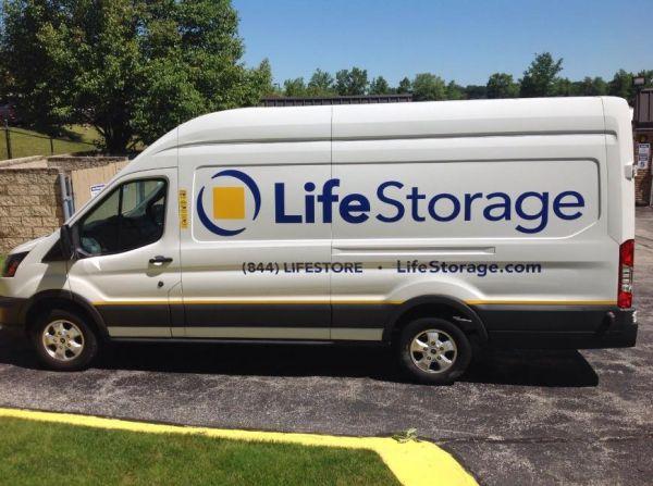 Life Storage - Westlake - Detroit Road 24940 Detroit Rd Westlake, OH - Photo 4