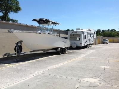 Life Storage - Port Saint Lucie - 8531 South Federal Highway 8531 S Federal Hwy Port St Lucie, FL - Photo 8