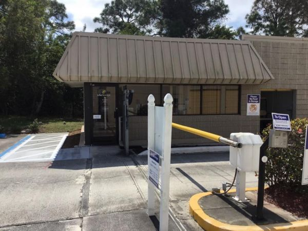 Life Storage - Port Saint Lucie - 8531 South Federal Highway 8531 S Federal Hwy Port St Lucie, FL - Photo 4