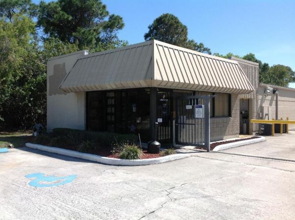 Life Storage - Port Saint Lucie - 8531 South Federal Highway 8531 S Federal Hwy Port St Lucie, FL - Photo 0