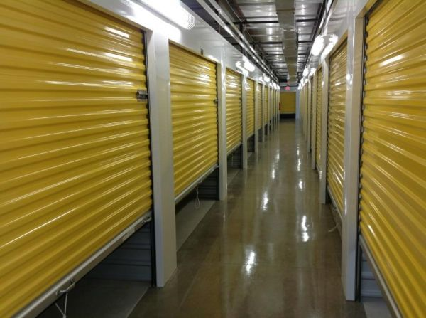 Life Storage - Port Saint Lucie - 8531 South Federal Highway 8531 S Federal Hwy Port St Lucie, FL - Photo 7