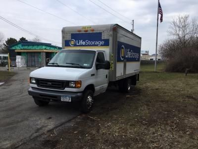 Life Storage - Cheektowaga - Leo Place 40 Leo Pl Cheektowaga, NY - Photo 1