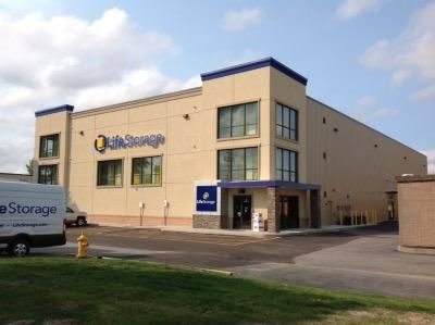 Life Storage - Rochester - Jefferson Road 1270 Jefferson Rd Rochester, NY - Photo 0
