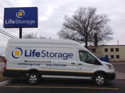 Life Storage - Rochester - Jefferson Road 1270 Jefferson Rd Rochester, NY - Photo 8