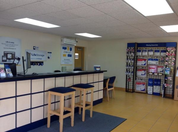 Life Storage - Rochester - Town Line Road 2585 Brighton Henrietta Town Line Rd Rochester, NY - Photo 1