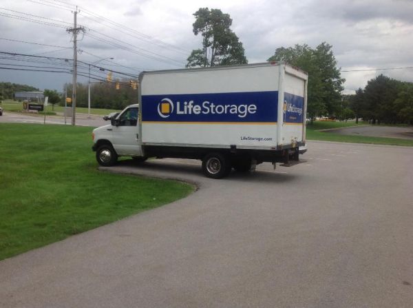 Life Storage - Rochester - Town Line Road 2585 Brighton Henrietta Town Line Rd Rochester, NY - Photo 3