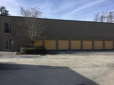 Life Storage - Savannah - Abercorn Extension 10901 Abercorn Ext Savannah, GA - Photo 1