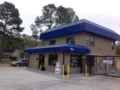 Life Storage - Savannah - Abercorn Extension 10901 Abercorn Ext Savannah, GA - Photo 0