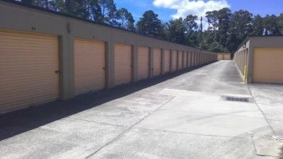 Life Storage - Savannah - Abercorn Extension 10901 Abercorn Ext Savannah, GA - Photo 7