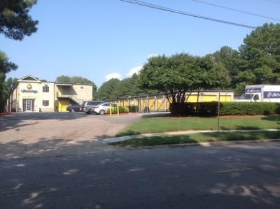 Life Storage - Raleigh - McNeill Street 2701 McNeill St Raleigh, NC - Photo 0