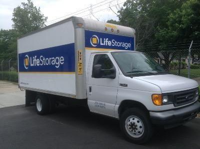 Life Storage - Raleigh - McNeill Street 2701 McNeill St Raleigh, NC - Photo 4