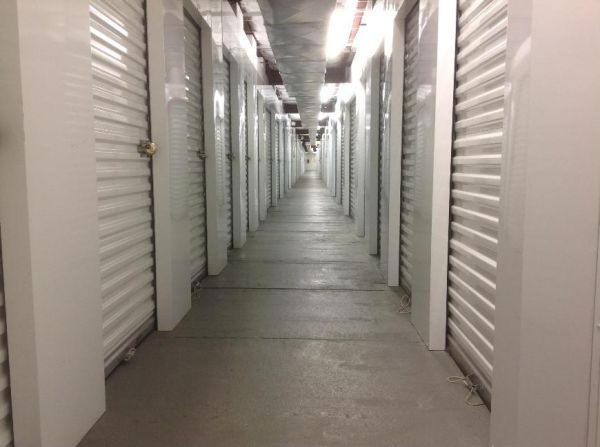 Life Storage - Raleigh - McNeill Street 2701 McNeill St Raleigh, NC - Photo 6