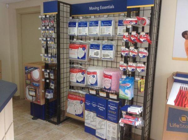Life Storage - Raleigh - McNeill Street 2701 McNeill St Raleigh, NC - Photo 7