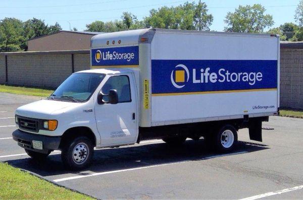 Life Storage - North Haven 30 Stillman Rd North Haven, CT - Photo 4