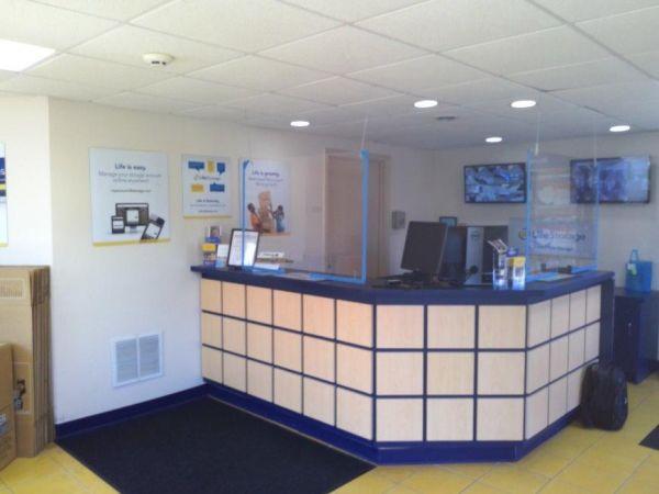 Life Storage - North Haven 30 Stillman Rd North Haven, CT - Photo 6