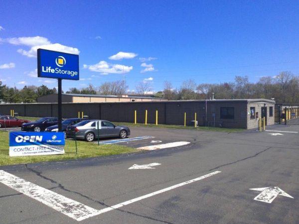 Life Storage - North Haven 30 Stillman Rd North Haven, CT - Photo 0