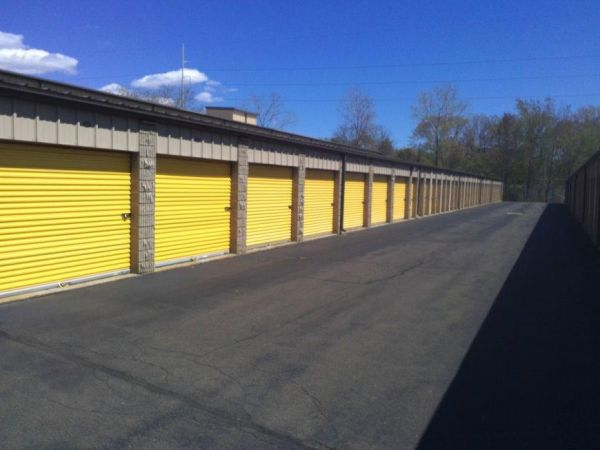 Life Storage - North Haven 30 Stillman Rd North Haven, CT - Photo 7