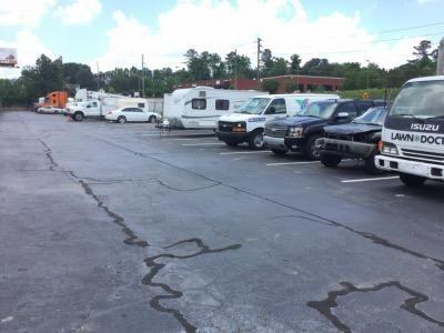 Life Storage - Norcross 2655 Langford Rd Norcross, GA - Photo 5