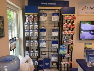 Life Storage - Norcross 2655 Langford Rd Norcross, GA - Photo 4